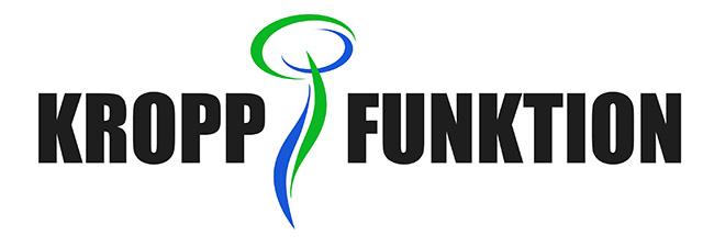Kropp & Funktion Logotyp